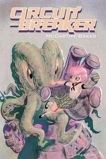 Circuit Breaker #5