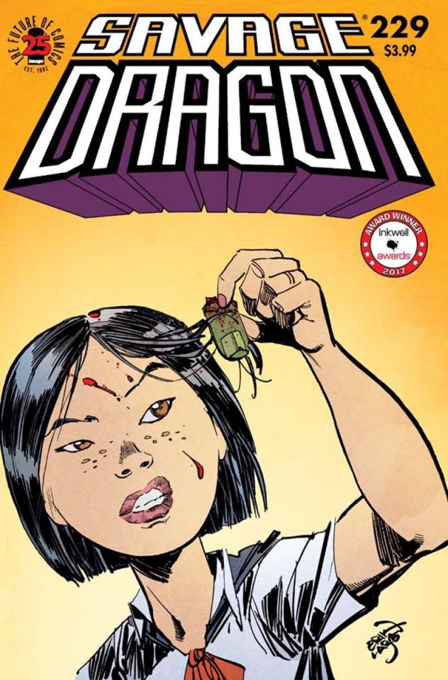 Savage Dragon #229