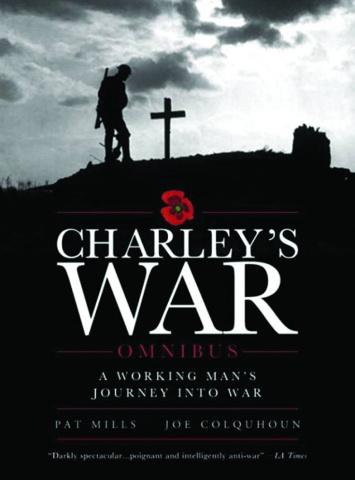 Charley's War Omnibus Vol. 1
