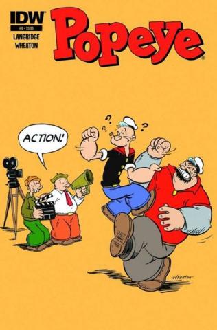 Popeye #6
