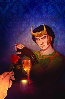 Loki: Agent of Asgard #2 (3rd Printing)