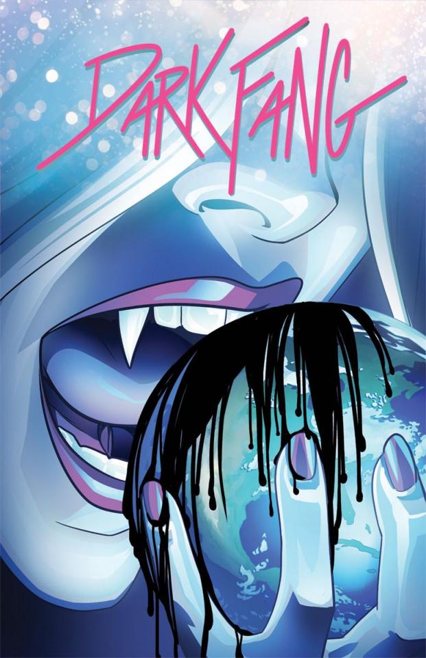 Dark Fang #1