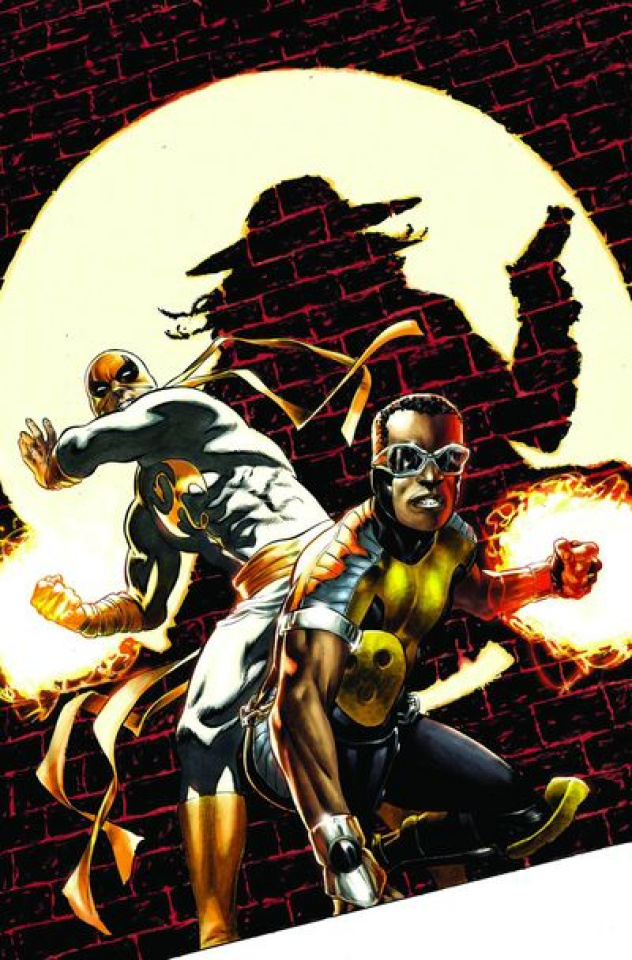 Power Man & Iron Fist #2