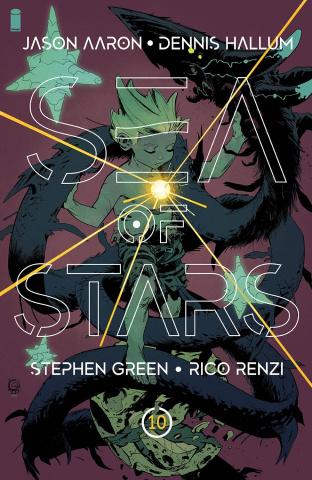 Sea of Stars #10