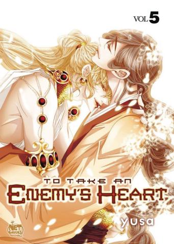 To Take an Enemy's Heart Vol. 5