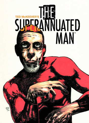 The Superannuated Man #1