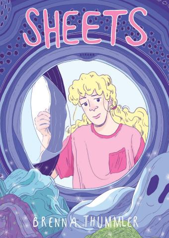 Sheets (Collectors Edition)