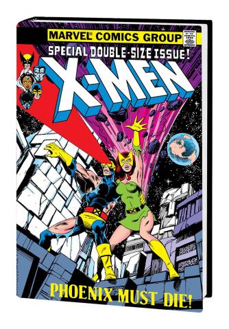 Uncanny X-Men Vol. 2 (Omnibus)