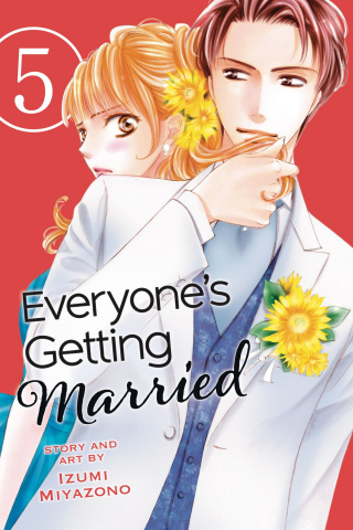 Everyone's Getting Married Vol. 5