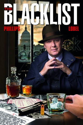 The Blacklist #7 (Subscription Photo Cover)