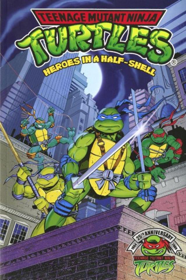 Teenage Mutant Ninja Turtles 100 Page Spectacular