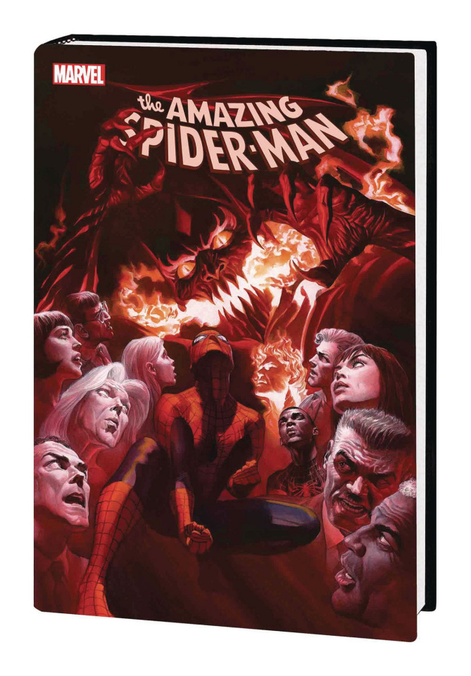 The Amazing Spider-Man: Red Goblin