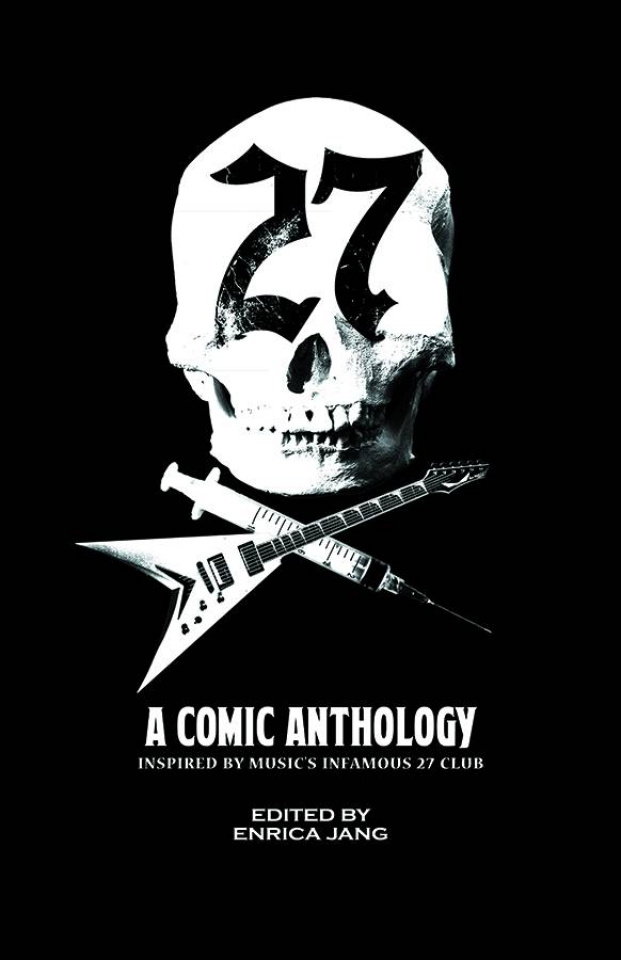 27: A Comic Anthology