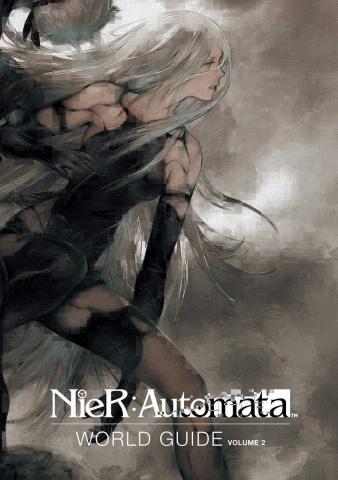 NieR: Automata World Guide, Vol. 2