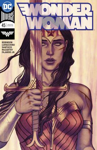 Wonder Woman #45 (Variant Cover)