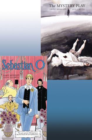 Sebastian O: The Mystery Play (Deluxe Edition)