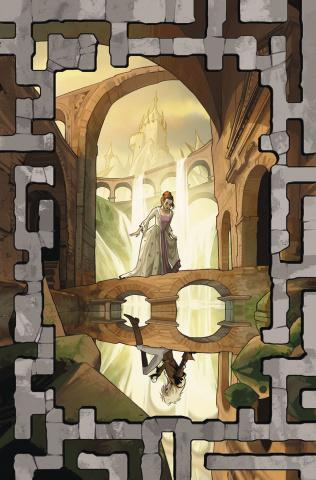 Labyrinth: Coronation #3