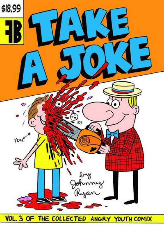 Take A Joke