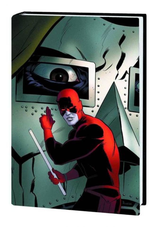 Daredevil by Mark Waid Vol. 3