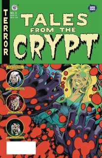 Tales from the Crypt: Horrorcide #3