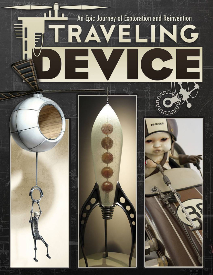Device Vol. 3: Traveling Device