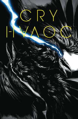 Cry Havoc #4 (Kelly & Price Cover)