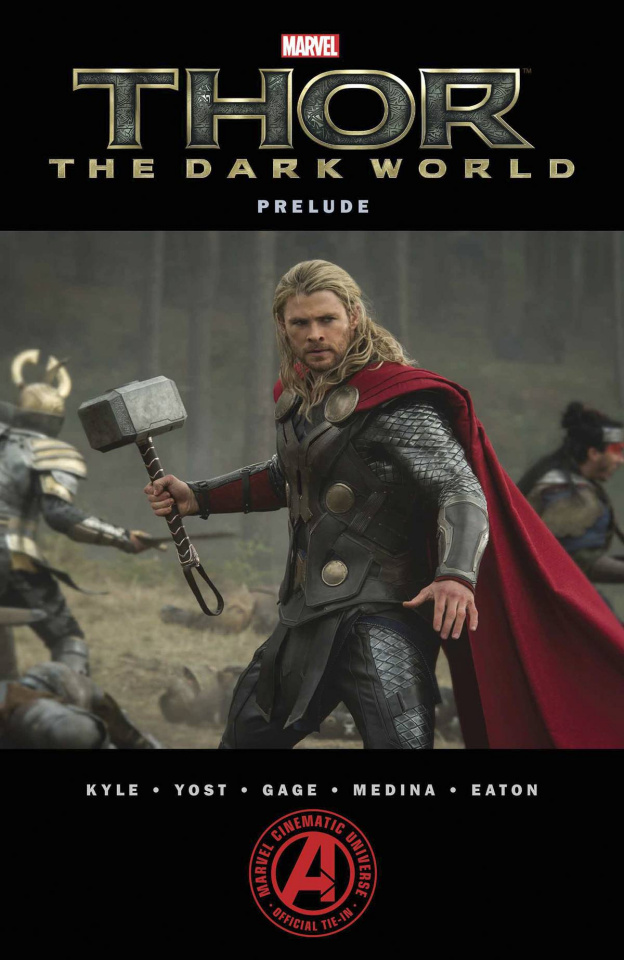 Thor: The Dark World Prelude