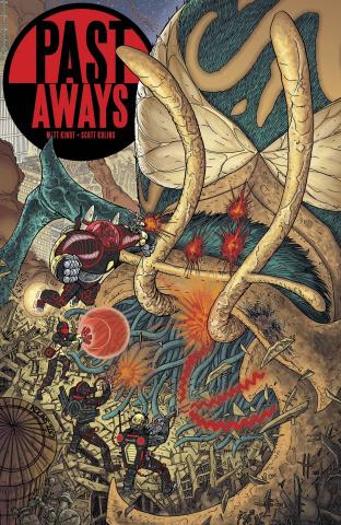 Past Aways #5
