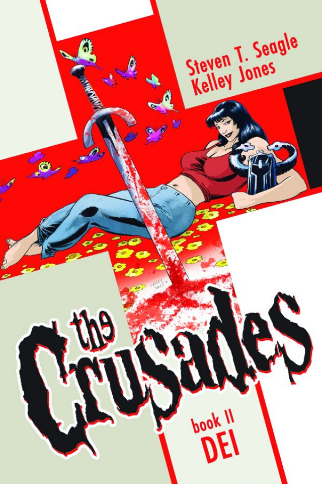 The Crusades Vol. 2: Dei