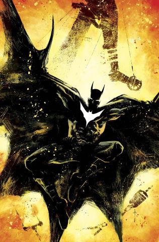 All-Star Batman #14 (Fiumara Cover)