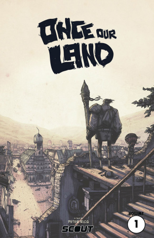 Once Our Land Vol. 1 (Remastered Edition)