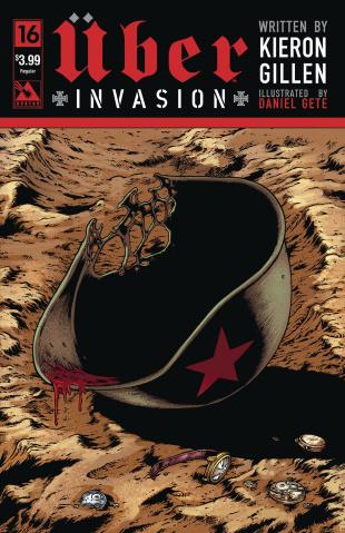 Über: Invasion #16