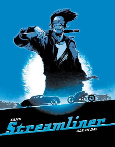 Streamliner Vol. 2: All-In Day