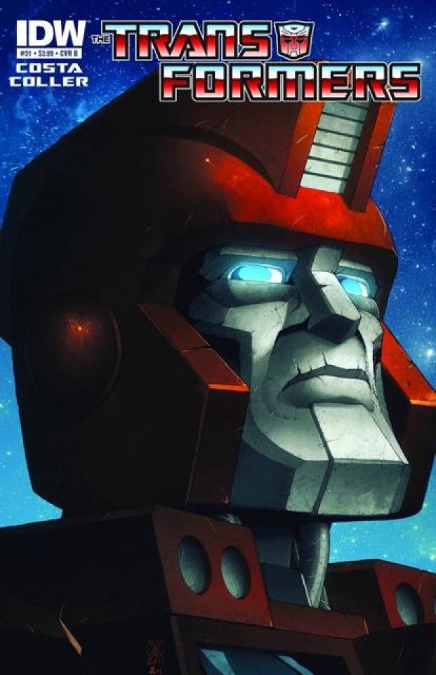 The Transformers Classics Vol. 2