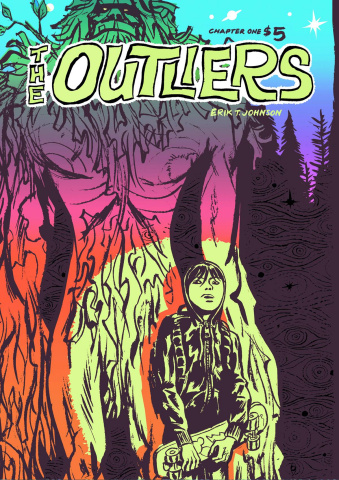 Outliers #1