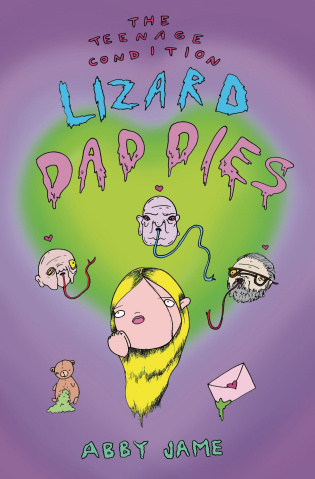 The Teenage Condition: Lizard Daddies