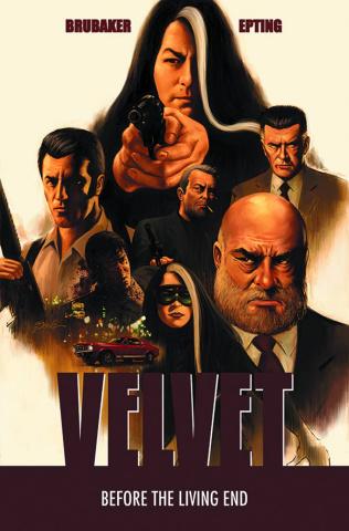 Velvet Vol. 1: Before the Living End