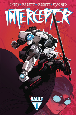 Interceptor Vol. 1