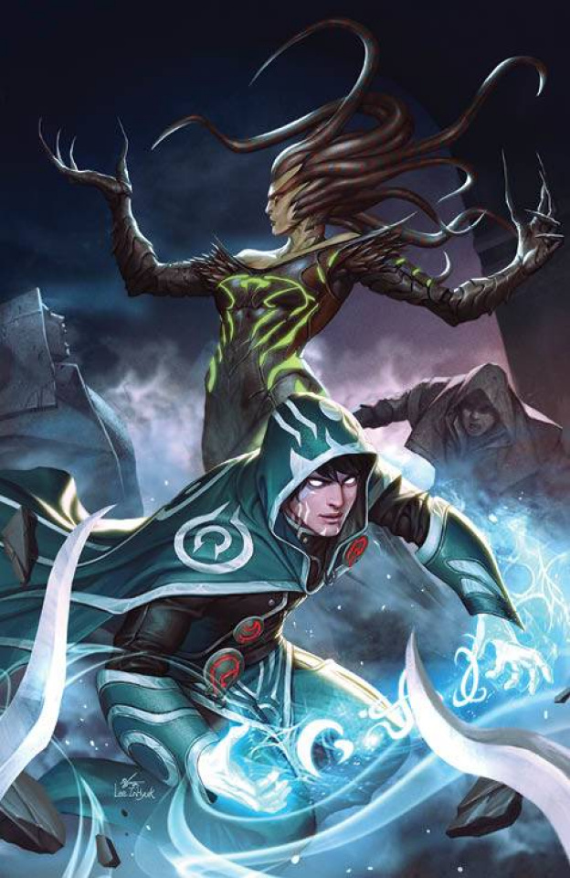 Magic: The Gathering #1 (200 Copy Lee Cover)