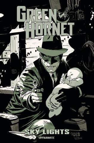 Green Hornet: Sky Lights
