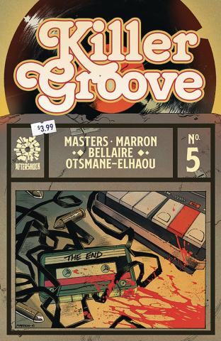 Killer Groove #5