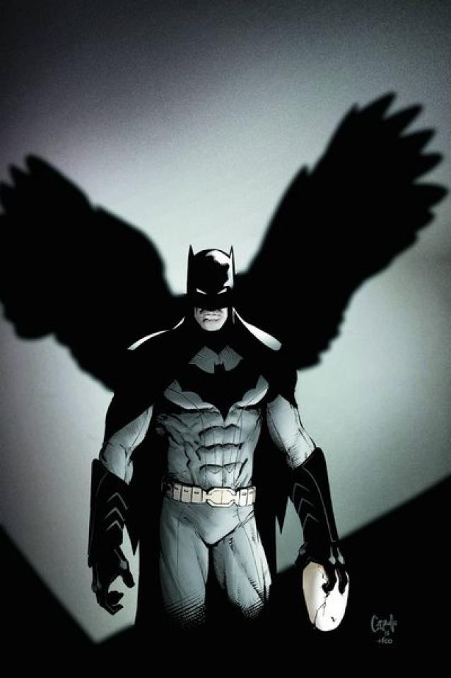 Batman #10