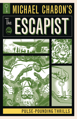 The Escapist: Pulse-Pounding Thrills