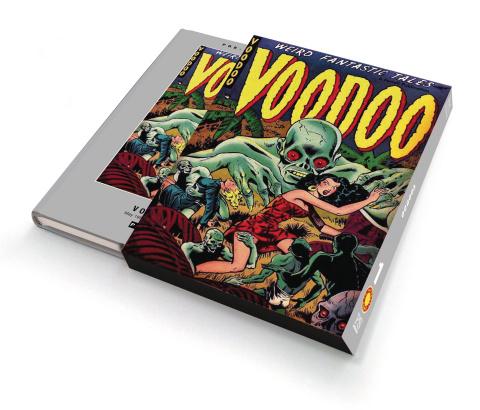 Voodoo Vol. 1 (Slipcase Edition)