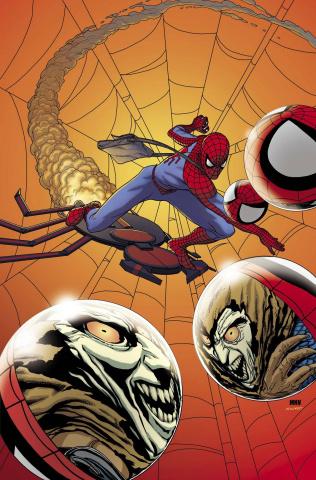 The Amazing Spider-Man #697