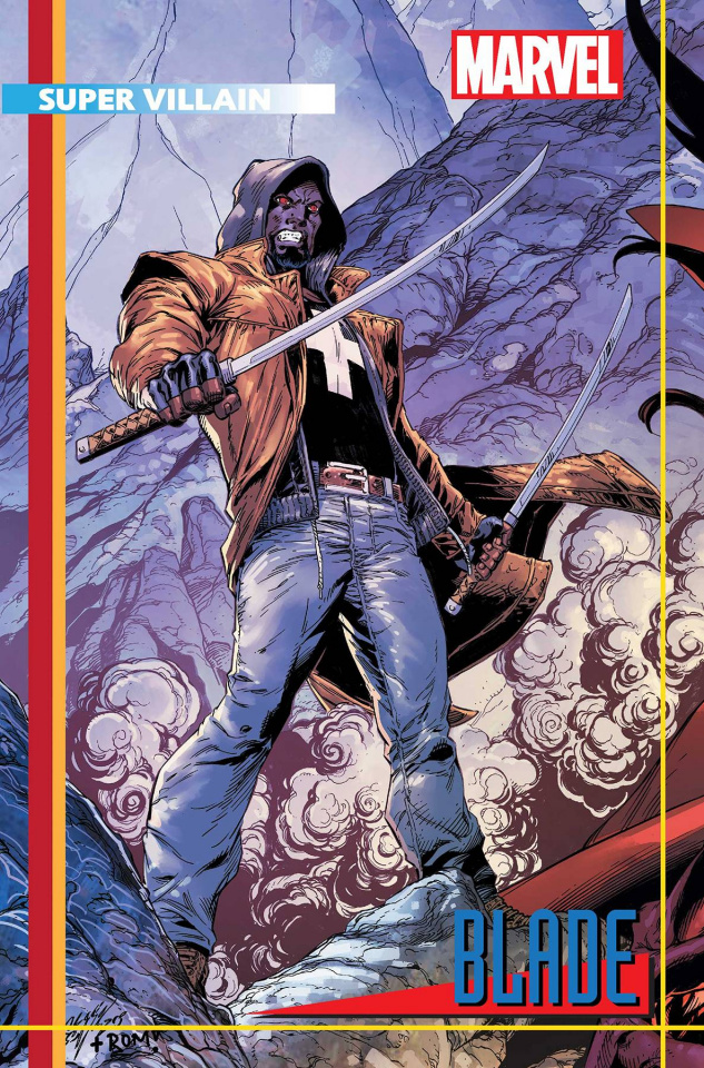 Heroes Reborn #1 (Bagley Trading Card Cover)