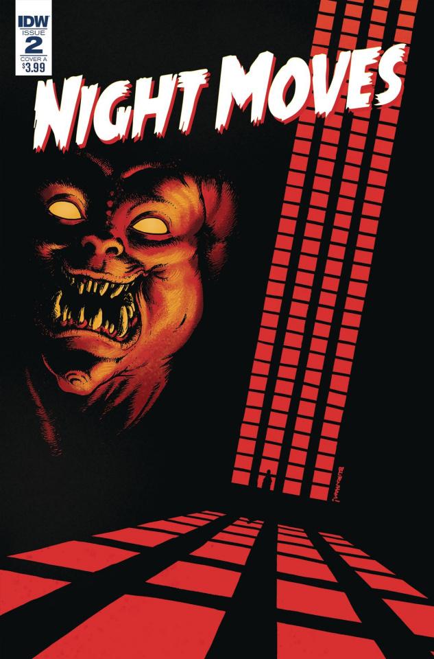 Night Moves #2 (Burnham Cover)