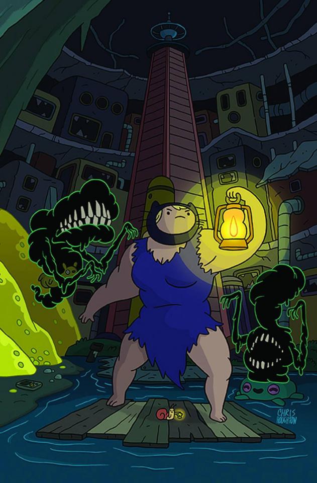 Adventure Time #12 (New Printing)