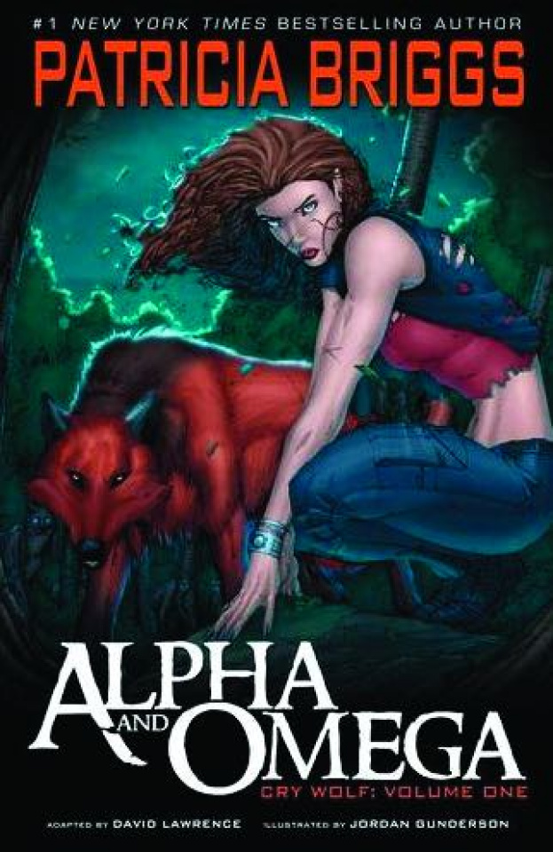 Cry Wolf Vol. 1: Alpha and Omega