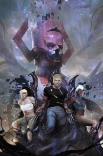 Cataclysm: Ultimate X-Men #3